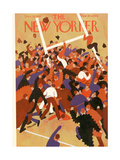 The New Yorker Cover - November 15  1930