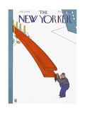 The New Yorker Cover - July 25  1931