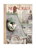The New Yorker Cover - May 24  1941
