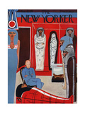 The New Yorker Cover - March 28  1931