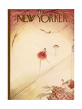 The New Yorker Cover - April 13  1929