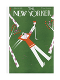 The New Yorker Cover - July 10  1926