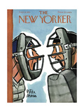 The New Yorker Cover - September 8  1951