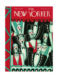 The New Yorker Cover - September 18  1926