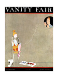 Vanity Fair Cover - January 1921