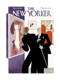 The New Yorker Cover - November 29  1930
