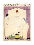 Vanity Fair Cover - February 1919
