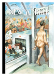 The New Yorker Cover - May 26  2008