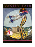 Vanity Fair Cover - July 1923