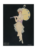 Vogue - January 1914