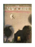The New Yorker Cover - September 23  1967
