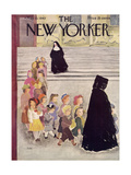 The New Yorker Cover - May 15  1943