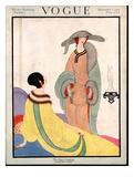 Vogue Cover - November 1919