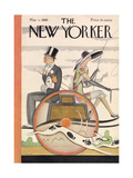 The New Yorker Cover - May 1  1926