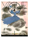 Vogue Cover - March 1933