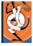 The New Yorker Cover - October 23  2006