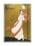 Vogue - August 1911