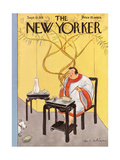 The New Yorker Cover - September 12  1931