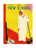 The New Yorker Cover - August 3  1929