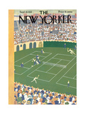 The New Yorker Cover - September 10  1932