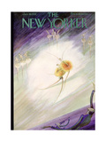 The New Yorker Cover - January 30  1932