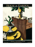 House &amp; Garden Cover - May 1929