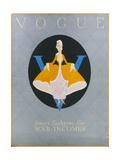 Vogue - April 1918
