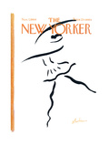 The New Yorker Cover - November 7  1964