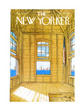 The New Yorker Cover - July 2  1979