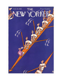 The New Yorker Cover - June 26  1926