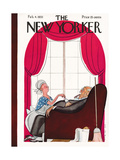 The New Yorker Cover - February 4  1933