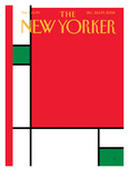 The New Yorker Cover - December 22  2008