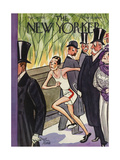 The New Yorker Cover - April 11  1931