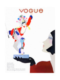Vogue Cover - September 1929