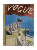 Vogue - January 1932