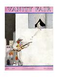Vanity Fair Cover - June 1928