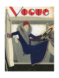 Vogue - March 1929