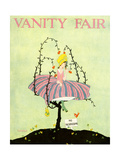 Vanity Fair Cover - September 1916