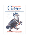 The American Golfer June 16  1921