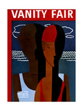Vanity Fair Cover - June 1931