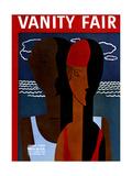 Vanity Fair Cover - June 1931