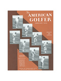 The American Golfer February 1929