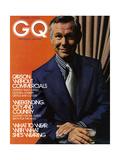 GQ Cover - November 1971