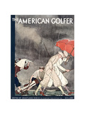 The American Golfer September 1929