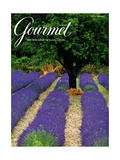 Gourmet Cover - April 1994