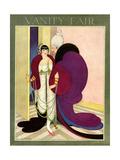 Vanity Fair Cover - November 1918