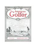 The American Golfer October 1928