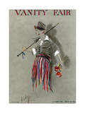 Vanity Fair Cover - October 1914
