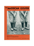 The American Golfer June 1930