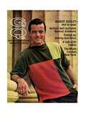 GQ Cover - February 1966